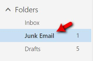 prevent-junk-mail